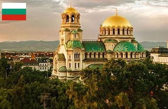 Sudski tumači za bugarski jezik