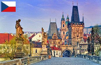 >Sudski tumači za češki jezik