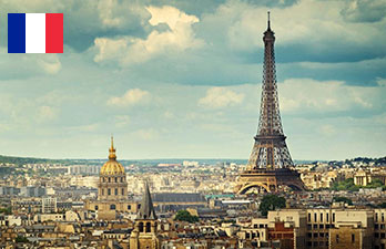 Sudski tumači za francuski jezik