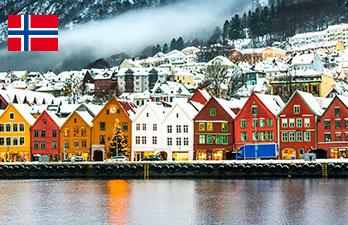 Sudski tumači za norveški jezik