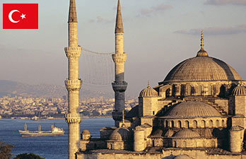 Sudski tumači za turski jezik